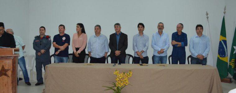 Prefeitura de Tupaciguara realiza encontro com o SAMU: Salvando Vidas!
